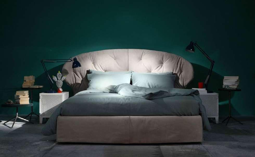 Wohnideen interior design einrichtungsideen bilder - Mobilificio marchese ...