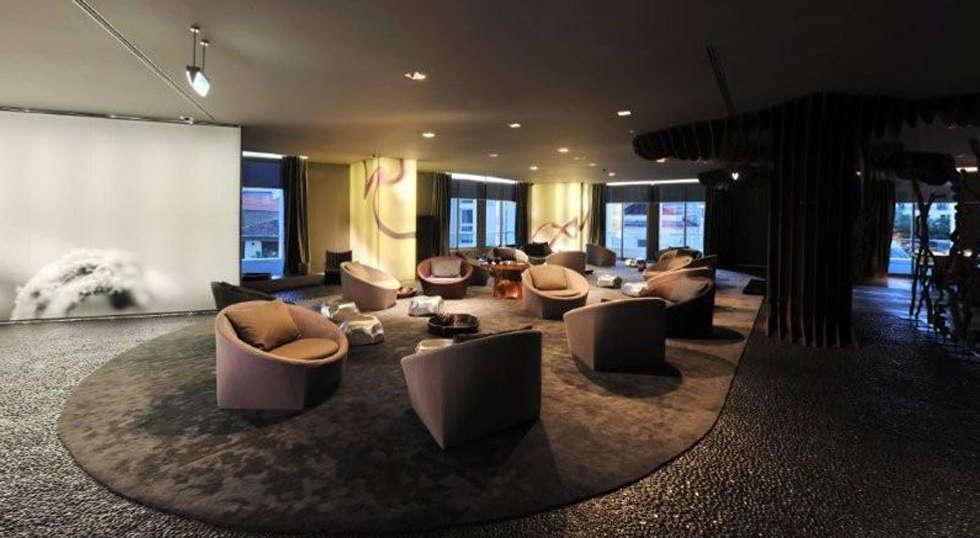 TERRA Lounge : Hotéis  por Larforma