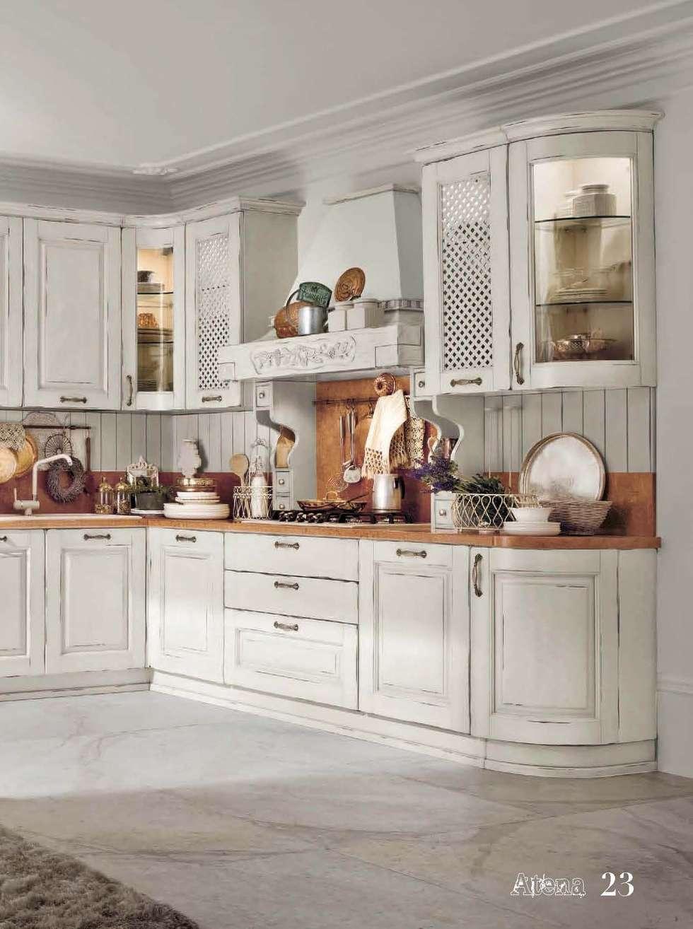 Beautiful Cucina Stile Provenzale Ideas - Home Ideas - tyger.us