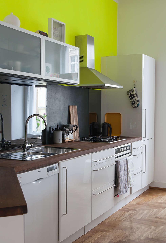 Projekty,  Kuchnia zaprojektowane przez Berlin Interior Design