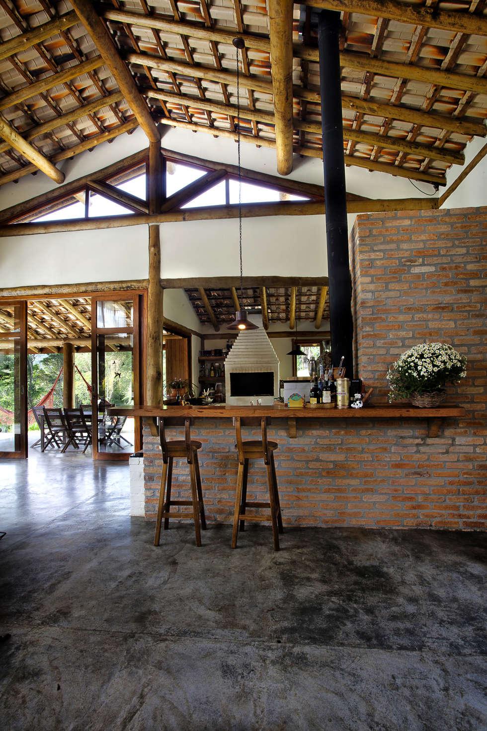 Fotos de decora o design de interiores e reformas homify for Modelos de patios de casas pequenas