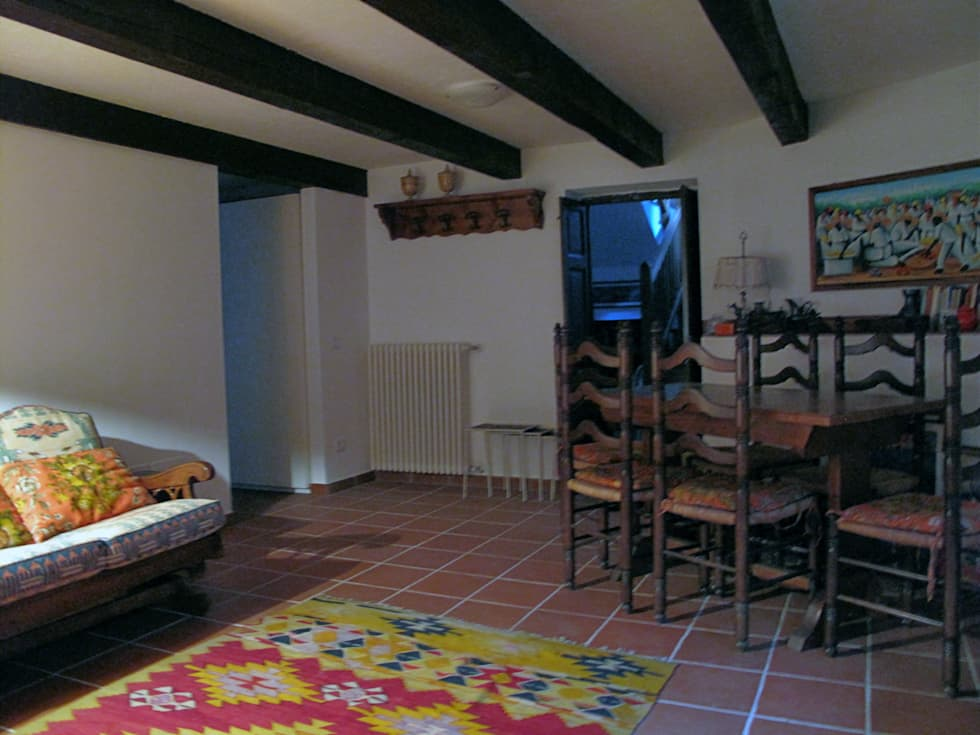 Villa Meina: Cantina in stile in stile Moderno di Matteo Verdoia Architetto