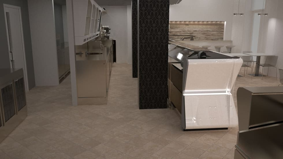 Idee arredamento casa interior design homify for Arredamento casa particolare