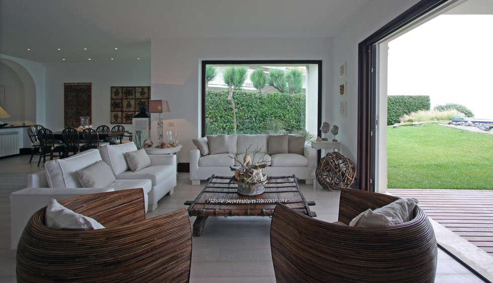 Wohnideen interior design einrichtungsideen bilder for Franco betz architetto