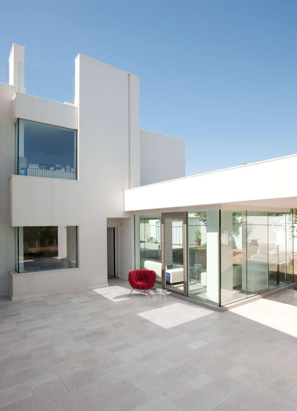 Idee arredamento casa interior design homify for Numeri di casa mediterranea