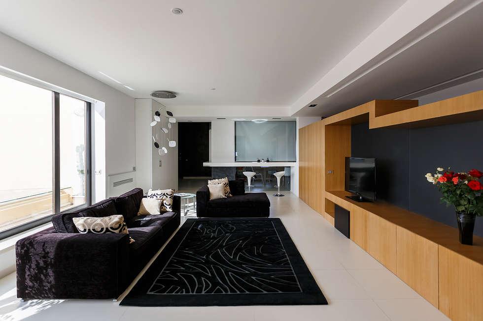 Idee arredamento casa interior design homify for Controllare il permesso di soggiorno