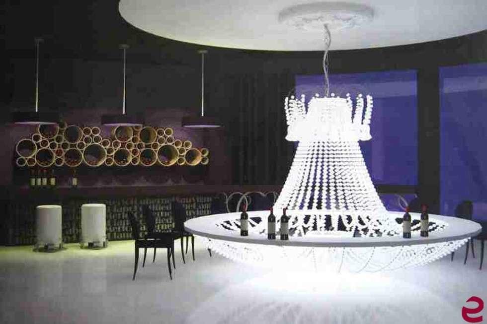 Idee arredamento casa interior design homify for Arredamento wine bar
