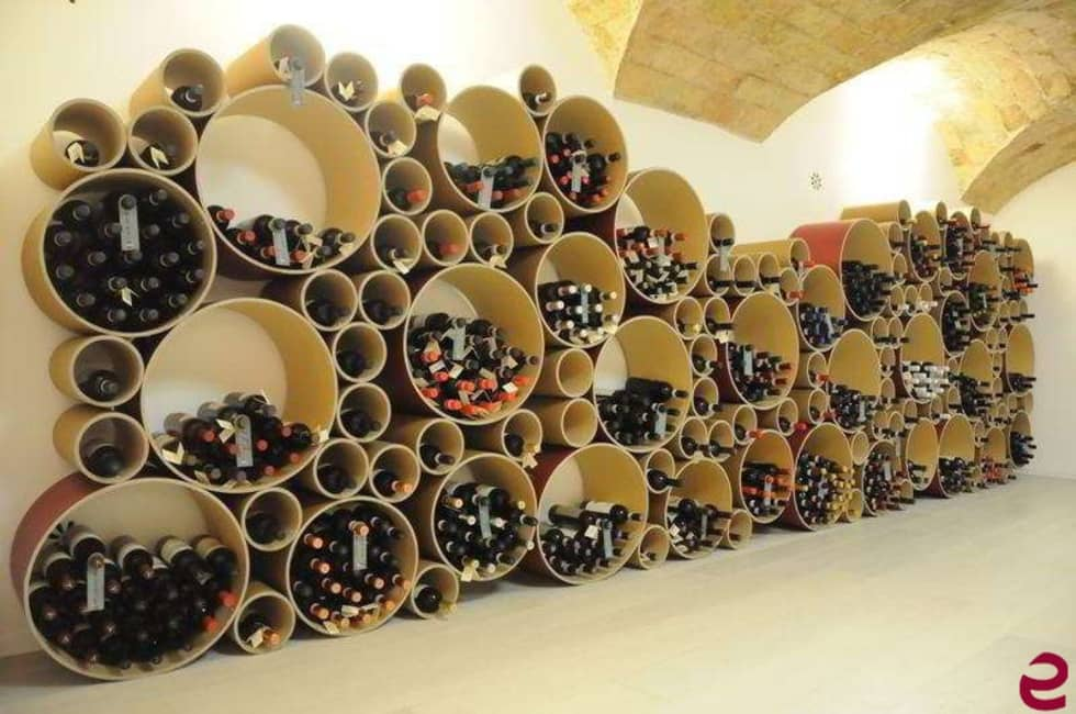 Arredamento Cantina Vino. Esigo Net Di Esigo References With ...