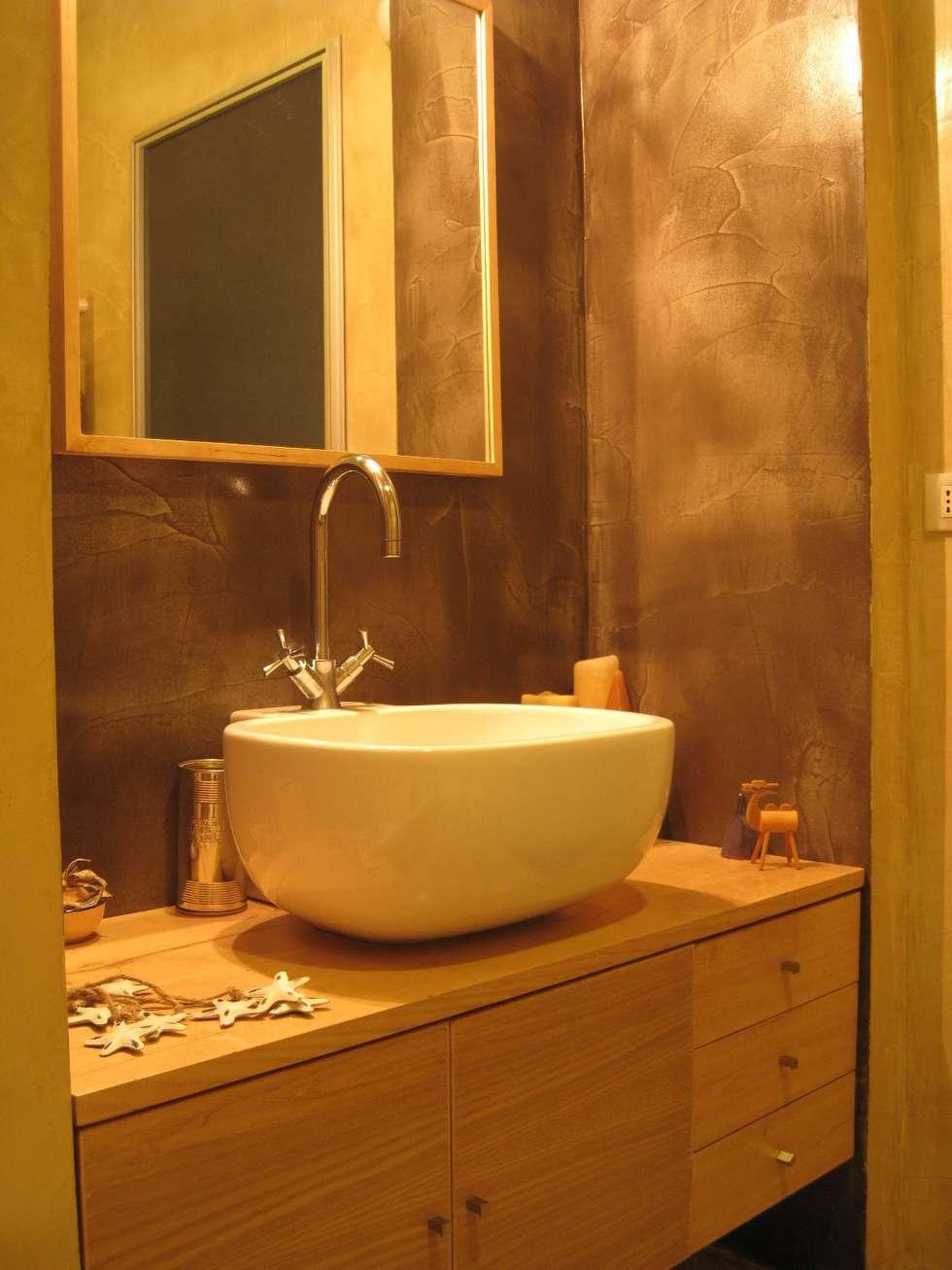 Idee arredamento casa interior design homify for G m bagno di giuntini massimo