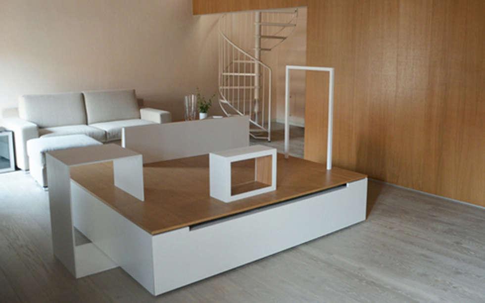 Idee arredamento casa interior design homify for Lupi arredamenti