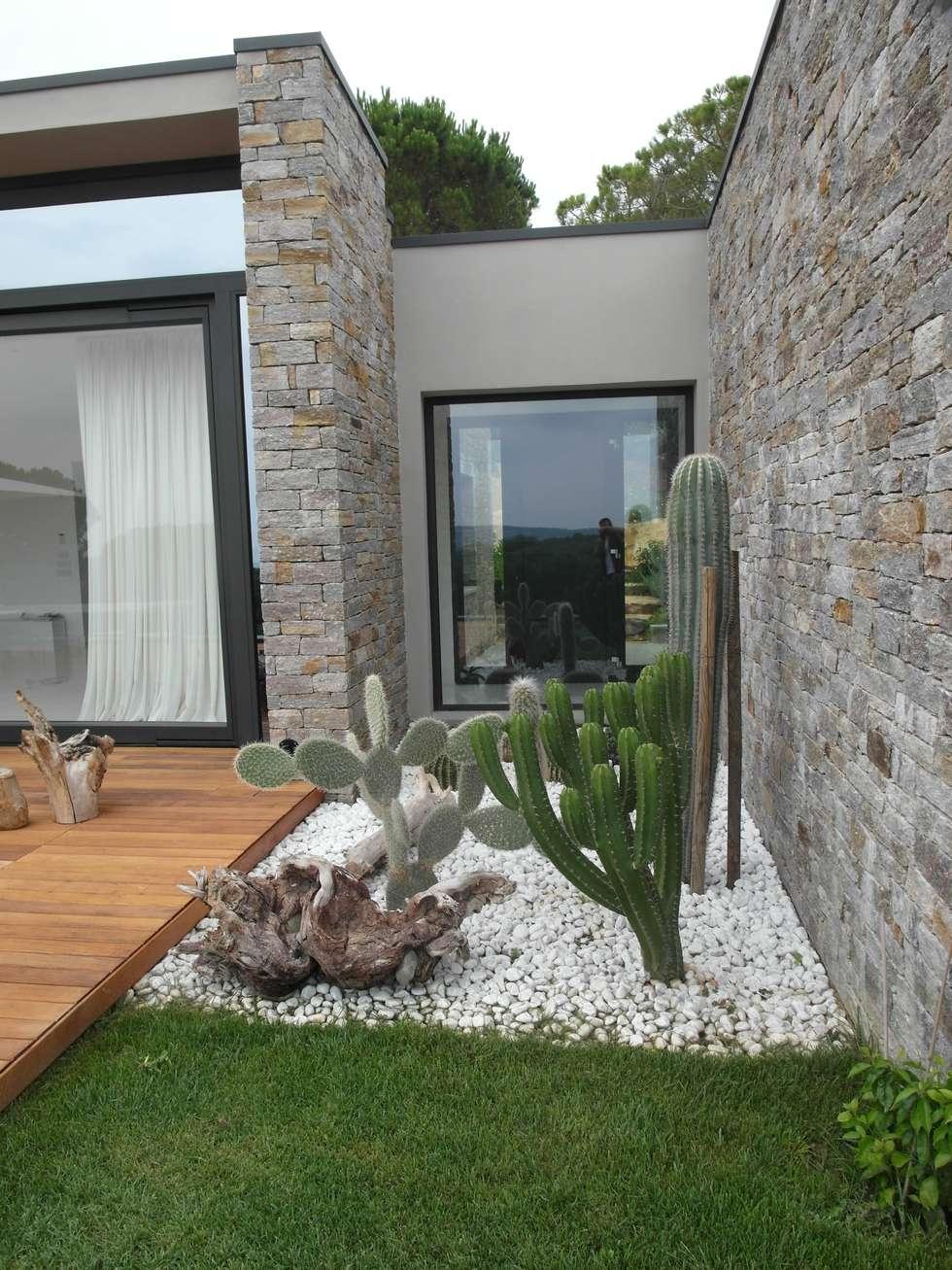 Idee arredamento casa interior design homify for Giardini moderni design