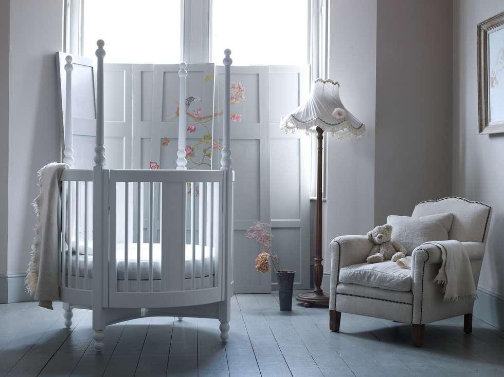 Chambre d'enfants de style  par Adorable Tots