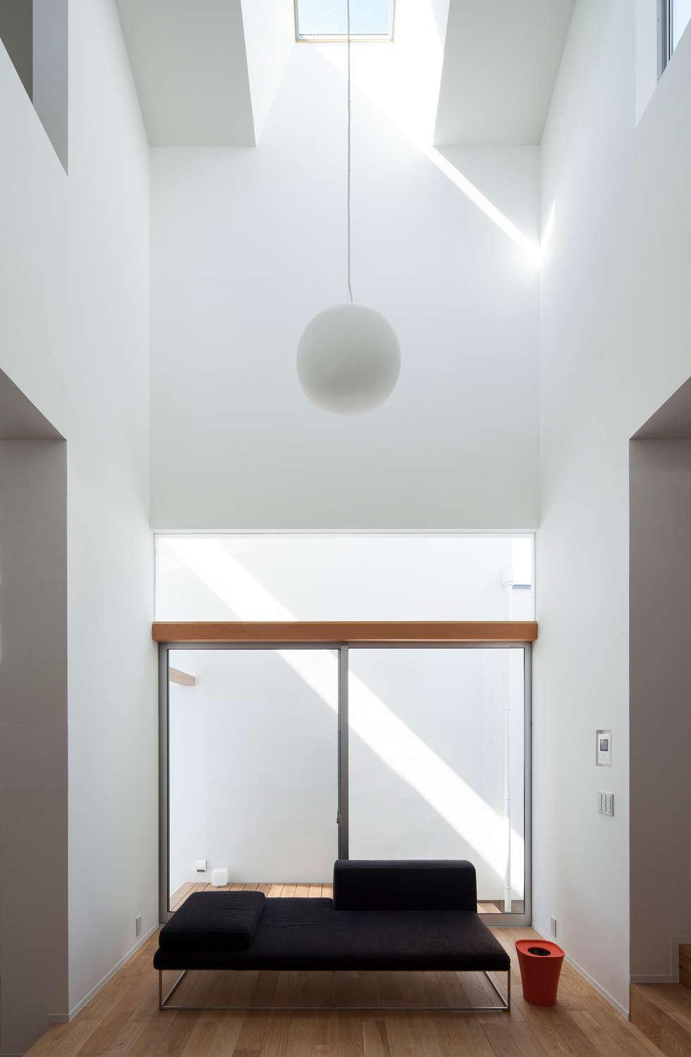 西古券の家/house of nisikoken: haco建築設計事務所が手掛けた家です。