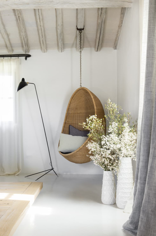Dormitorios de estilo mediterráneo de dmesure