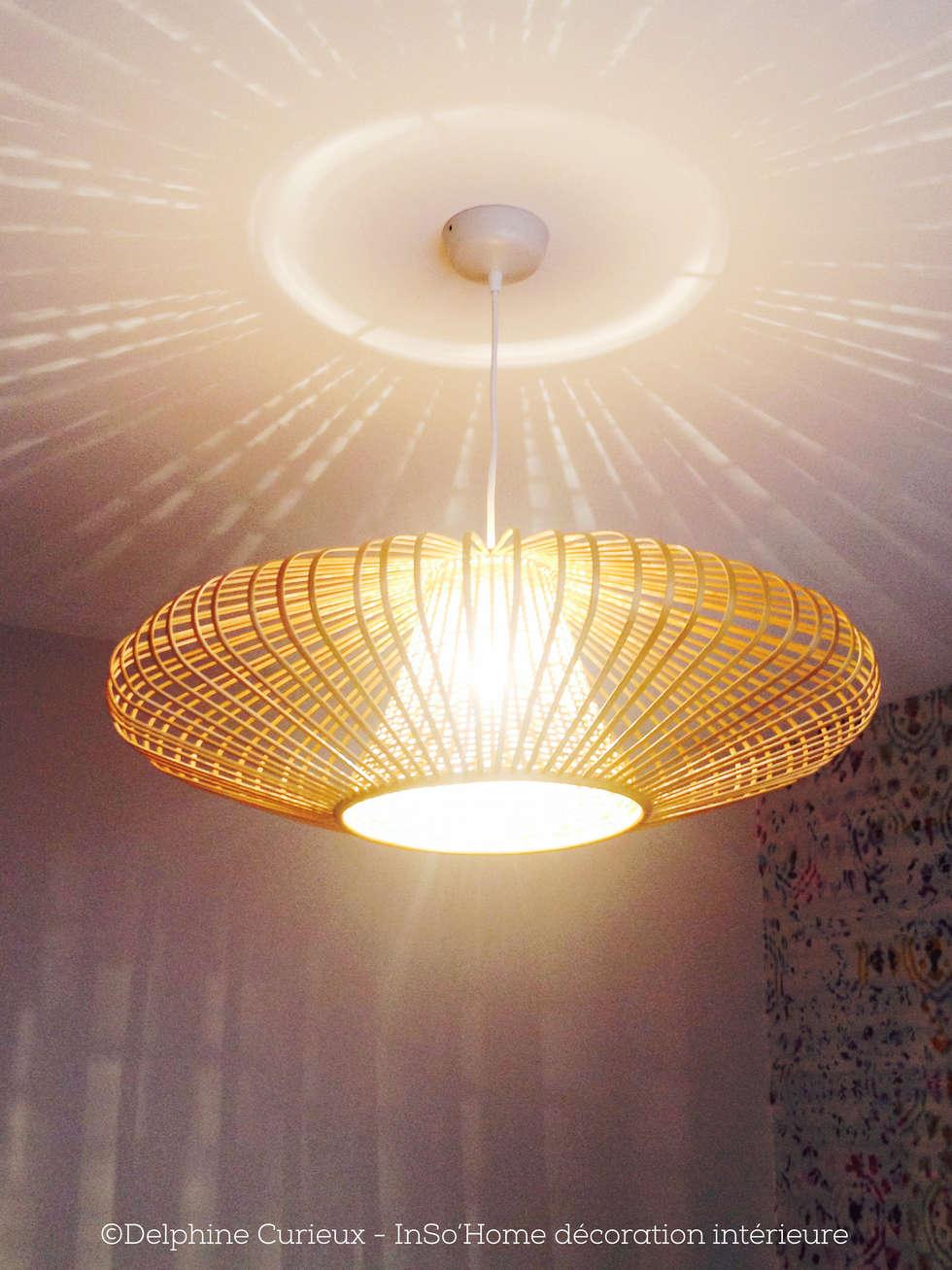 Luminaires Suspensions Habitat
