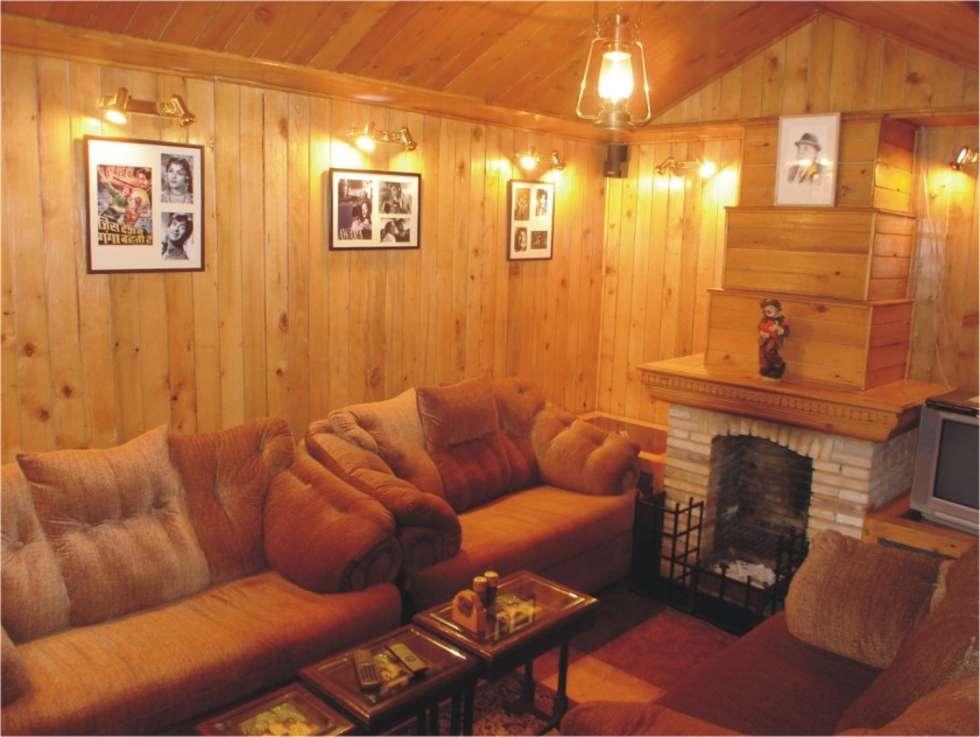 Best Hotel Kufri:  Hotels by Snow King Retreat