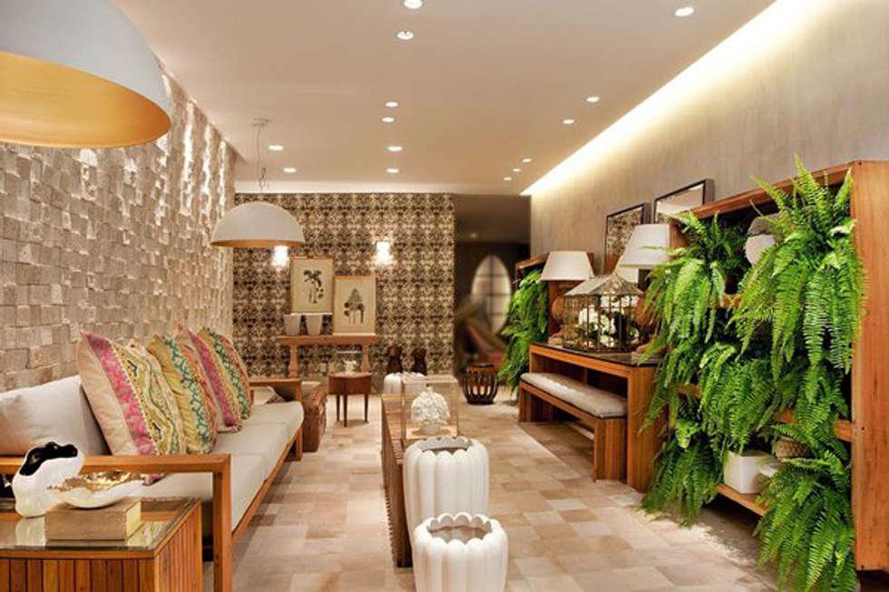Fabuloso Fotos de decoração, design de interiores e reformas | homify LL38