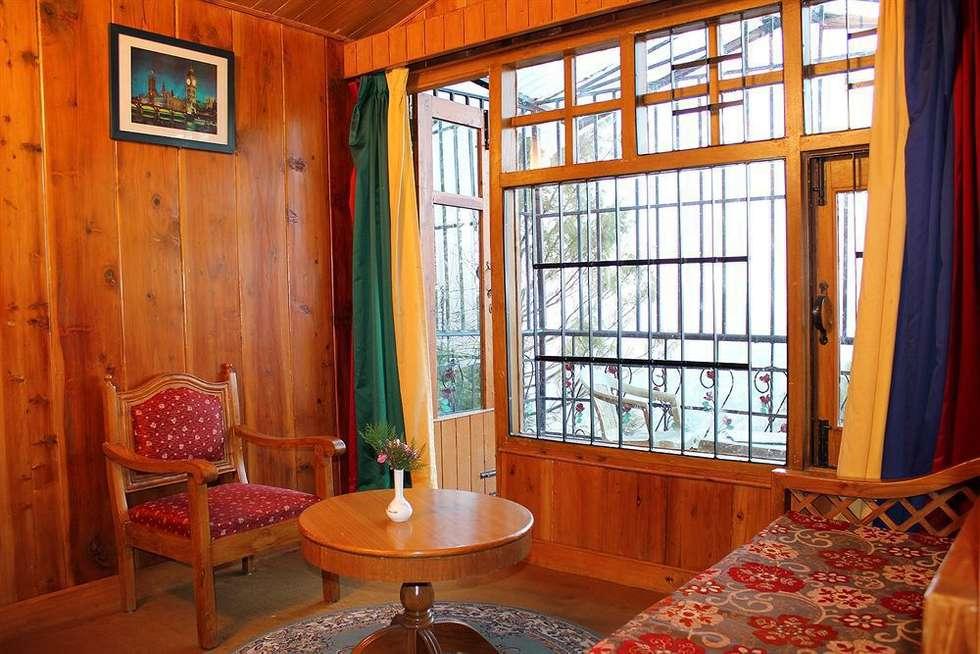 Hotels In fagu:  Hotels by Snow King Retreat