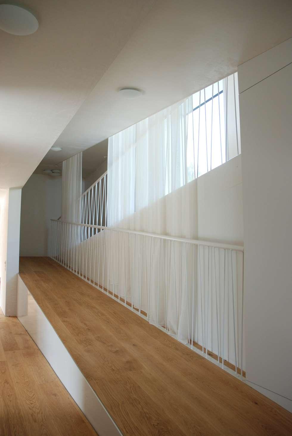 Wohnideen interior design einrichtungsideen bilder for Architektur rampe