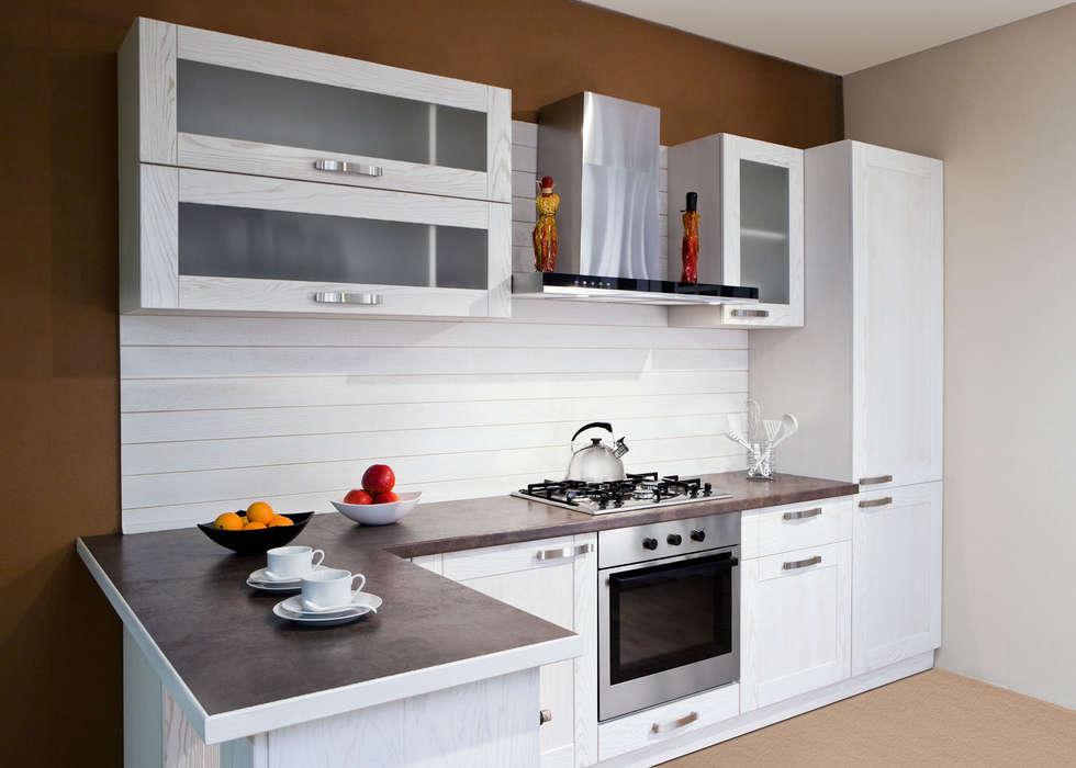 Großartig Individuelle Küchen Zeitgenössisch - Küchen Ideen ...