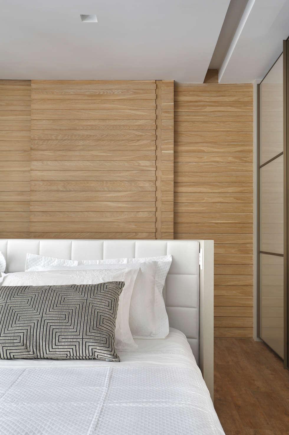 Apartamento De Luxo Barra Da Tijuca Por Leila Dionizios  ~ Decoração De Quarto De Casal Luxo
