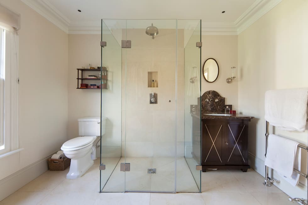 Wohnideen interior design einrichtungsideen bilder for Badezimmer justin