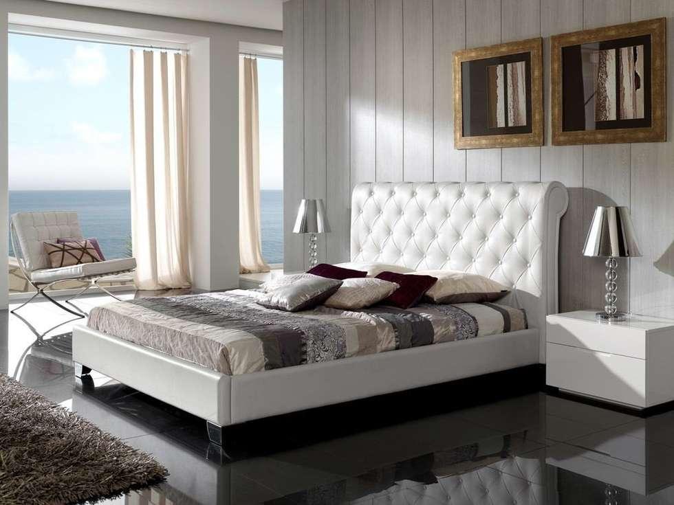Fotos de decoraci n y dise o de interiores homify - Lo ultimo en decoracion de dormitorios ...