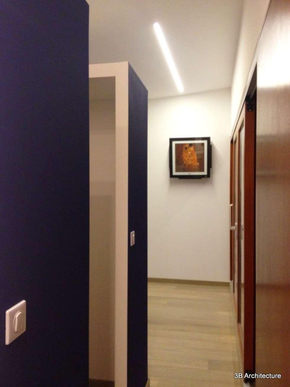 Suite parentale: Chambre de style de style Moderne par 3B Architecture