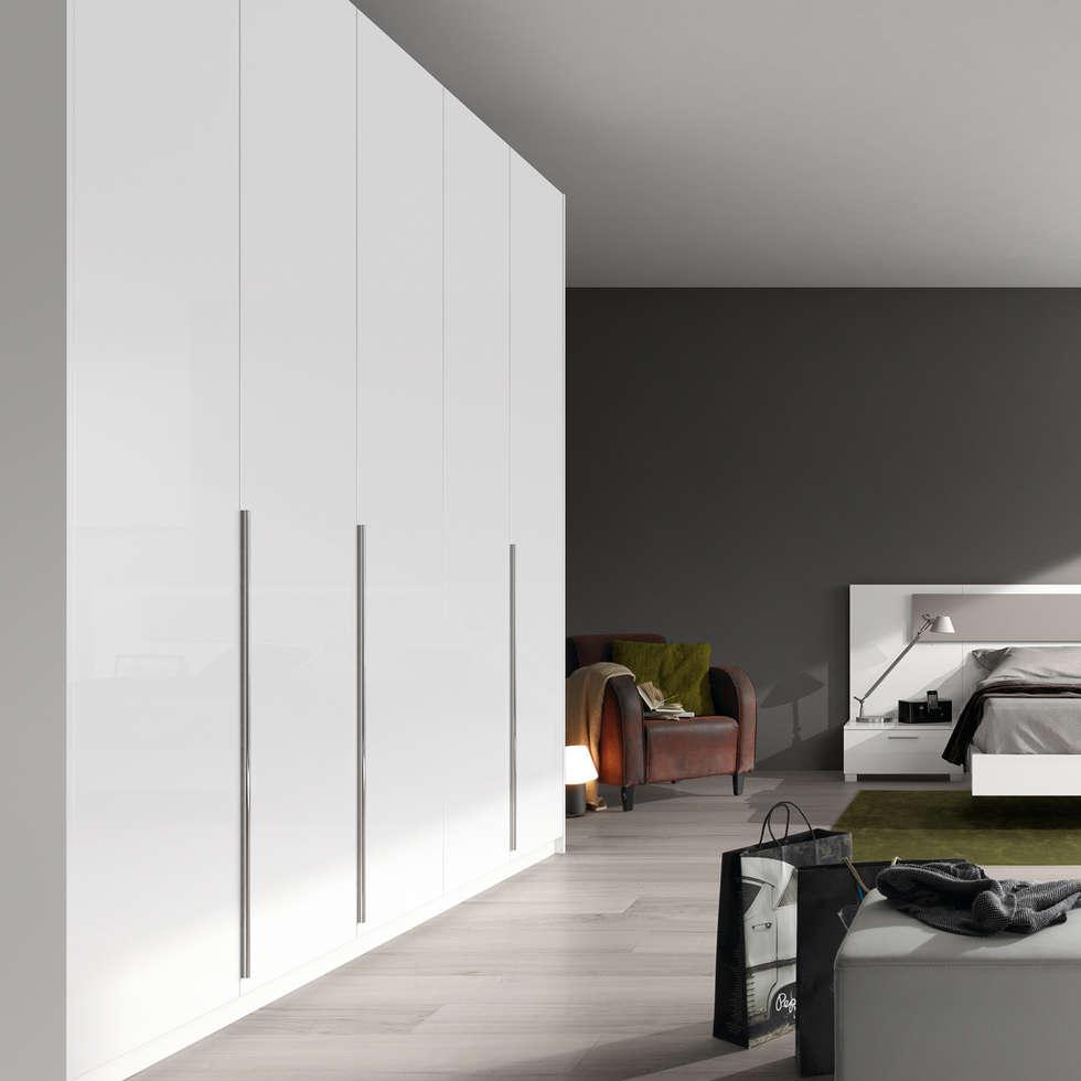 Wohnideen interior design einrichtungsideen bilder for Puertas batientes interior