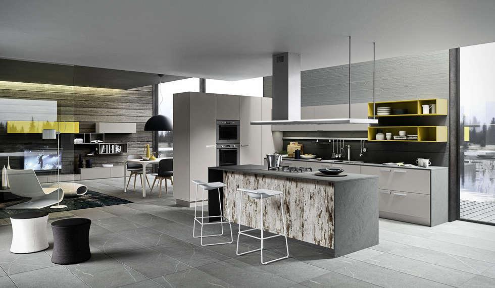 Idee arredamento casa interior design homify for Siloma arredamenti