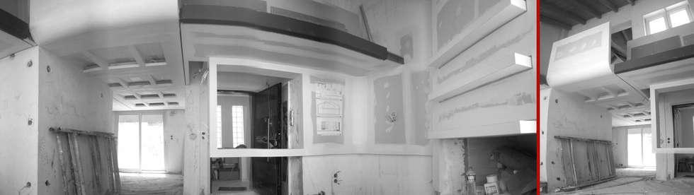 Barbie's House!: Case in stile in stile Eclettico di Minelli | Architetto