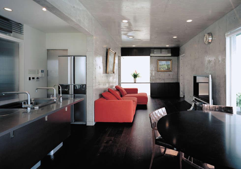 ห้องทานข้าว by atelier m
