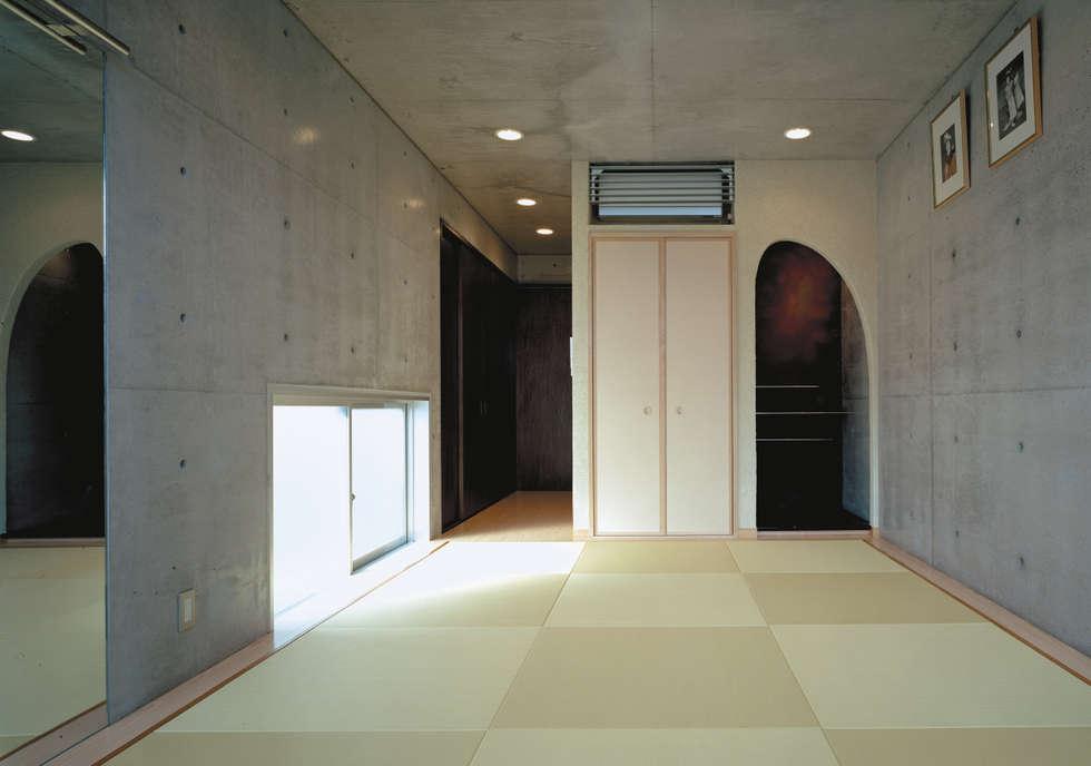 กำแพง by atelier m