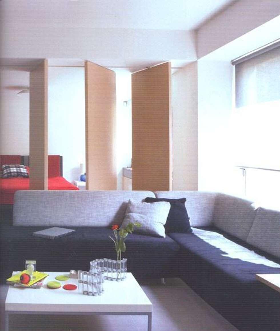 Le salon:  de style  par Noémie Vernet