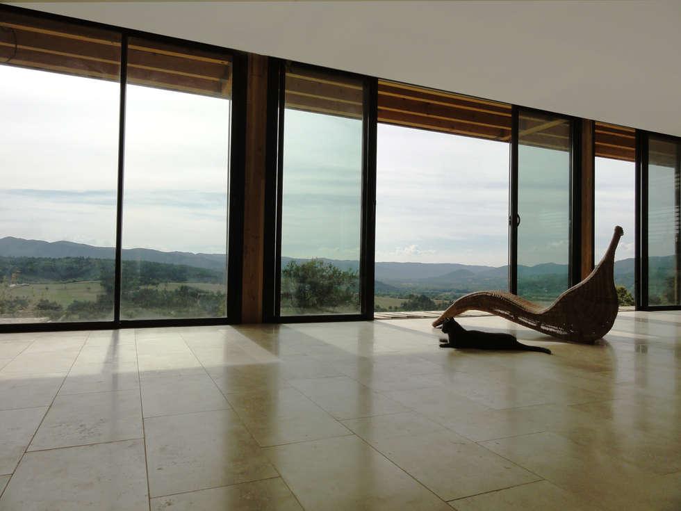 DREAMHOUSE: Maisons de style de style Minimaliste par SARL naturARCH