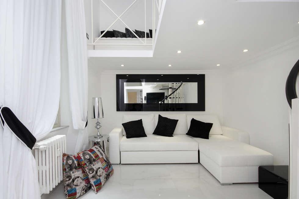 Salas de estar  por Pavart SRL