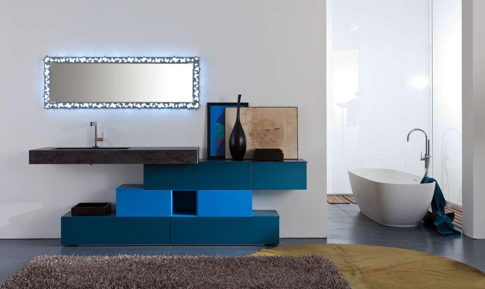Fotos de decora o design de interiores e reformas homify - Mobili colorati design ...