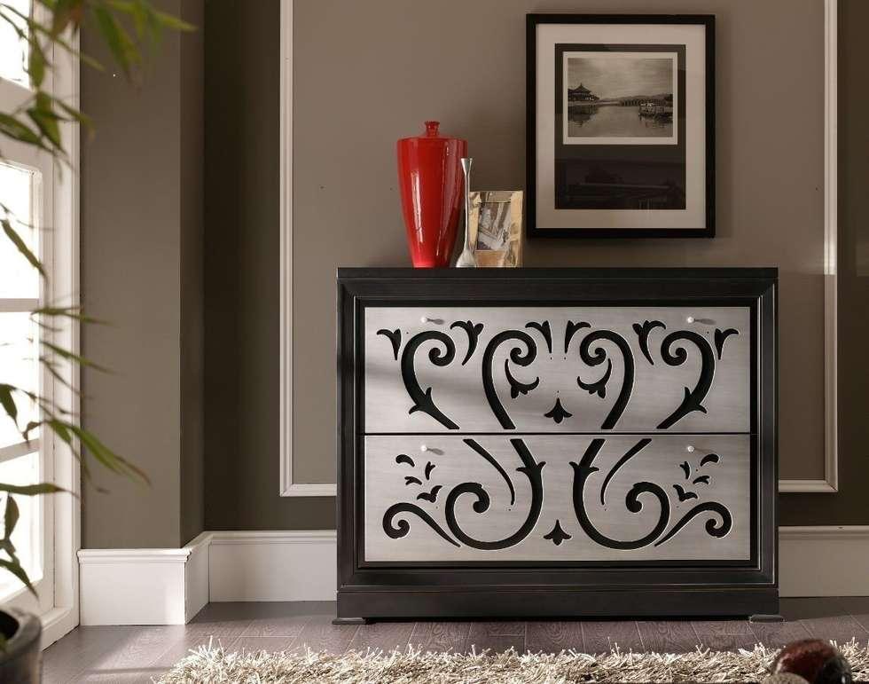 Fotos de decoraci n y dise o de interiores homify for Muebles los pacos