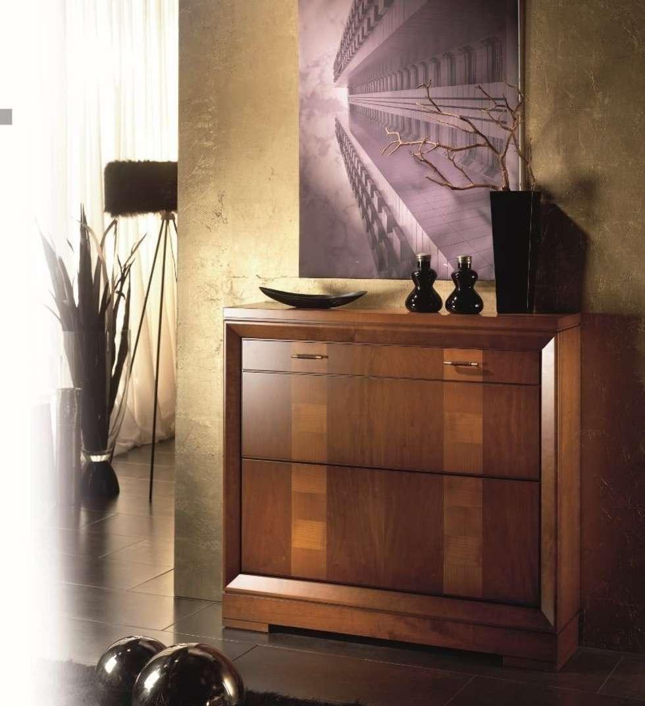 Fotos de decoraci n y dise o de interiores homify - Mueble zapatero exterior ...
