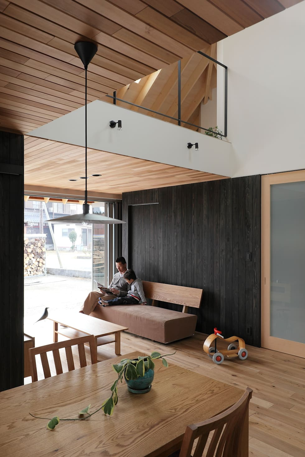 客廳 by ALTS DESIGN OFFICE