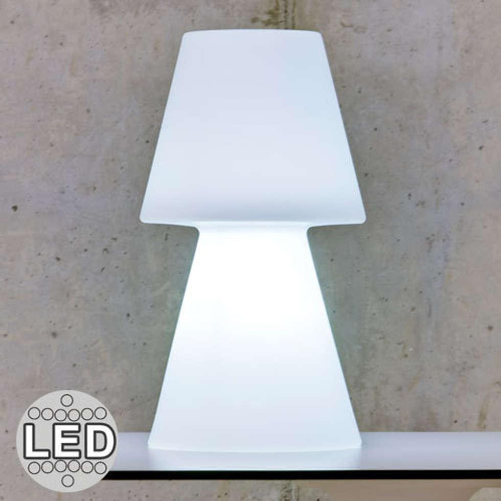 Id es de design d 39 int rieur et photos de r novation homify for Luminaire exterieur rechargeable
