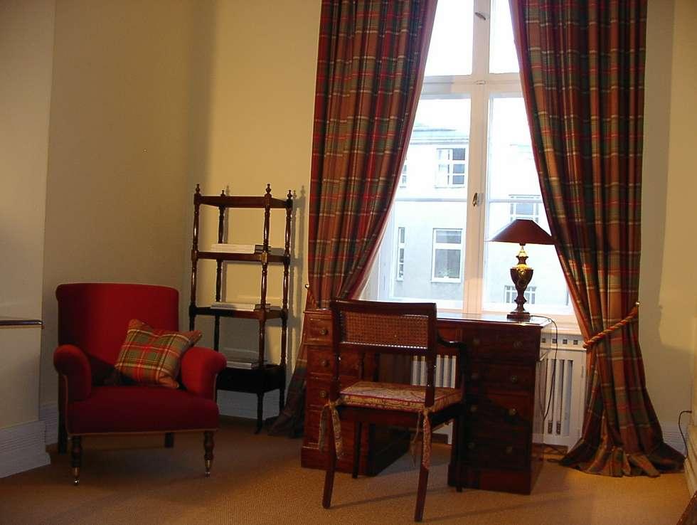 Wohnideen interior design einrichtungsideen bilder for Raumgestaltung arbeitszimmer