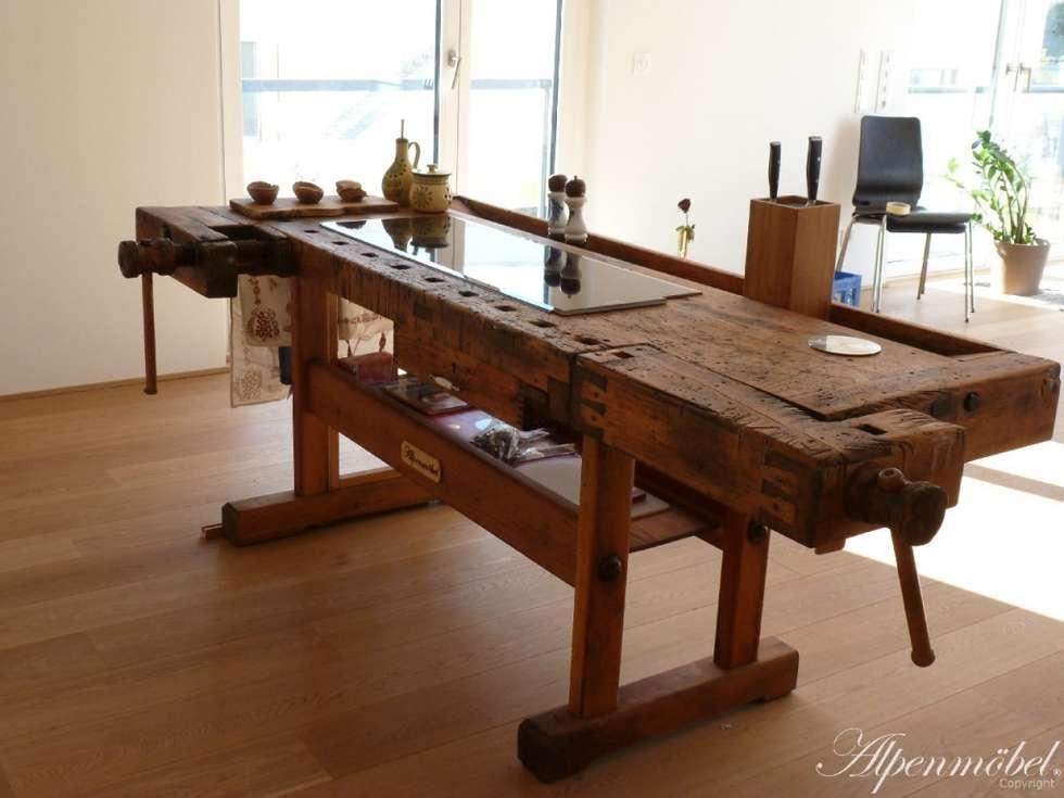 Rustikal möbel  Wohnideen, Interior Design, Einrichtungsideen & Bilder   homify