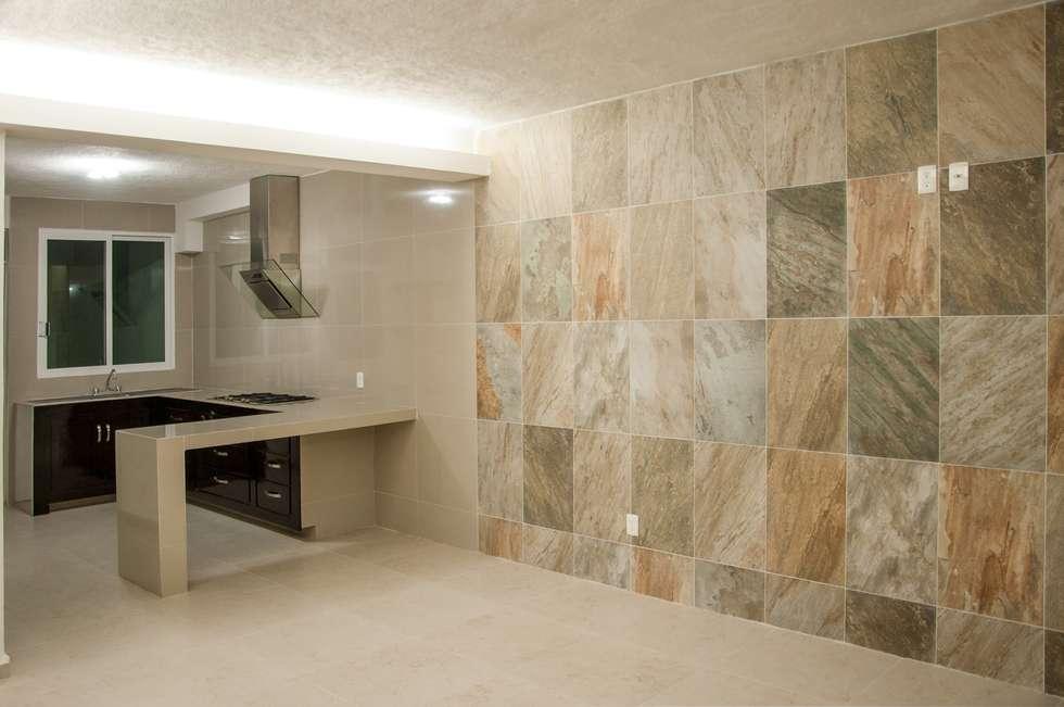 Ideas im genes y decoraci n de hogares homify for Decoracion piso minimalista