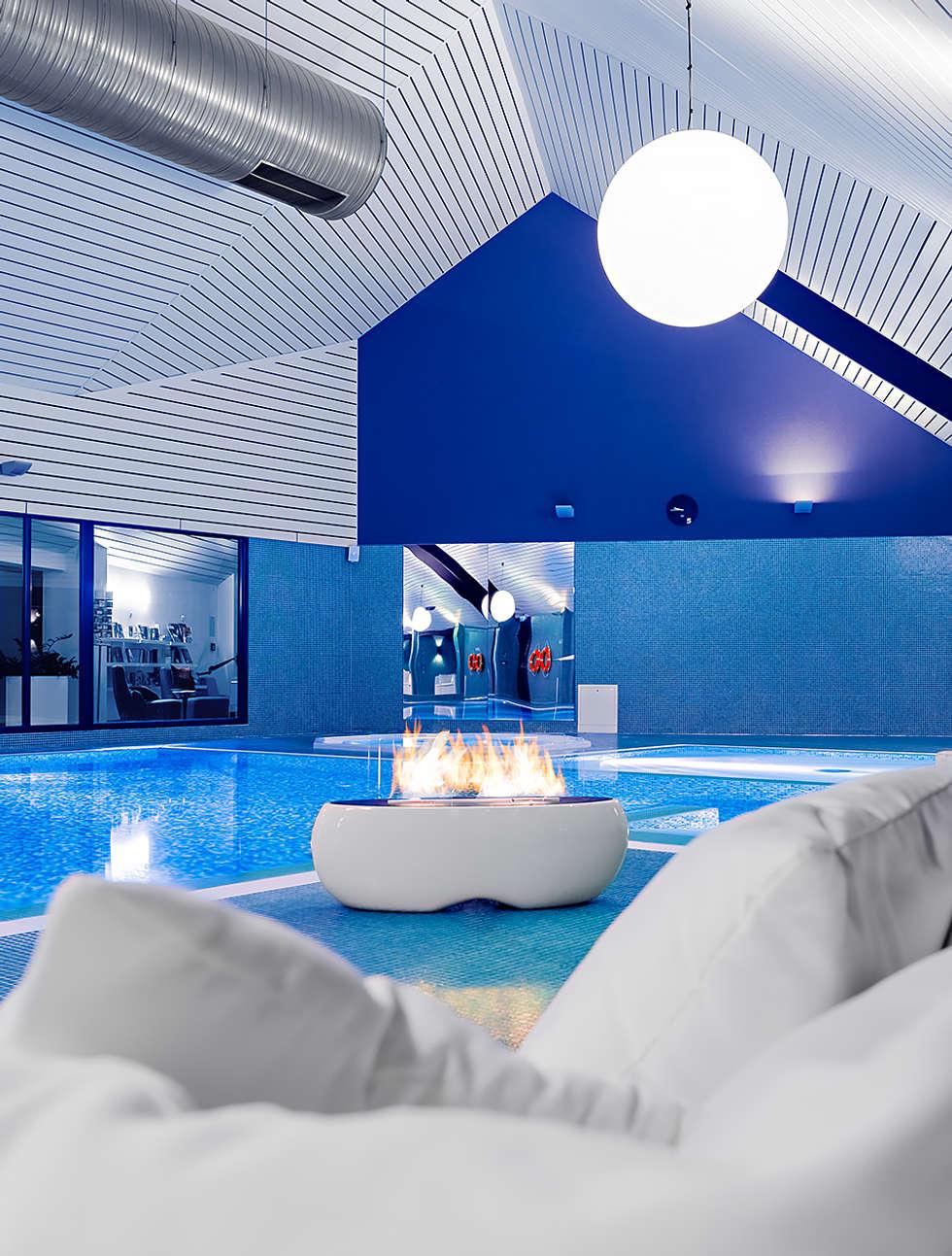 Interior design ideas architecture and renovating photos for Pool design company radom polen