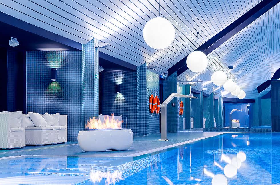 Interior design ideas redecorating remodeling photos for Pool design company radom polen