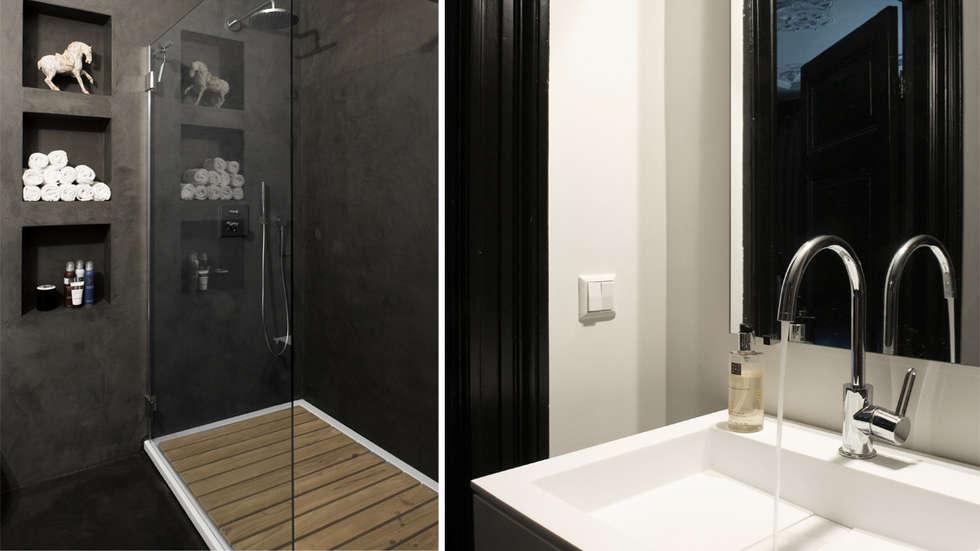 Choc studio u interieuradvies ontwerp en realisatie