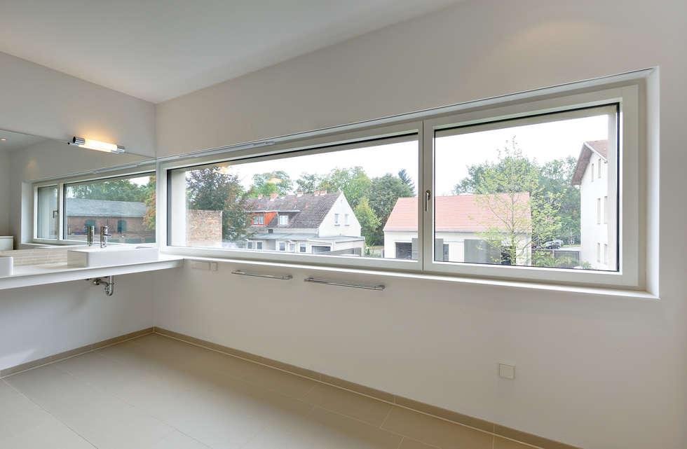 Fenster Band wohnideen interior design einrichtungsideen bilder homify
