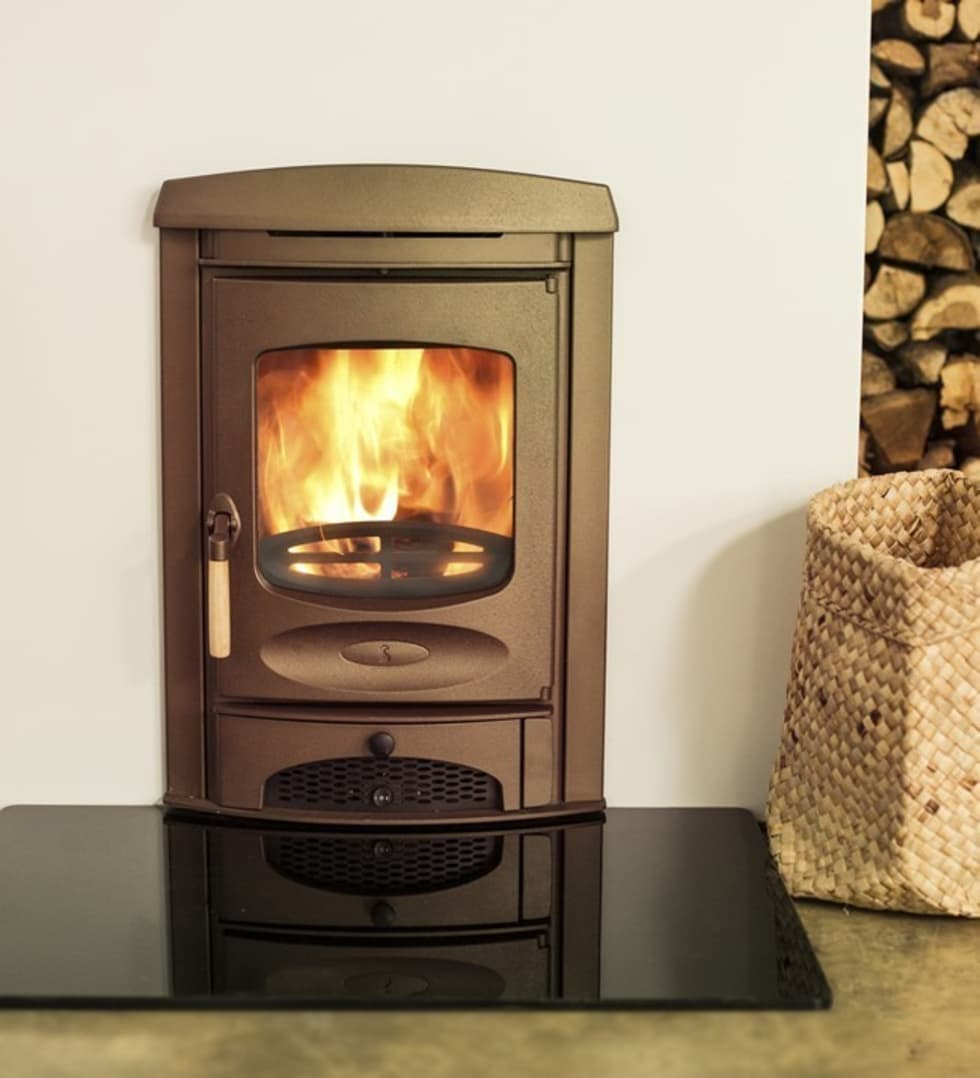 Cleaning Charnwood Stove Glass
