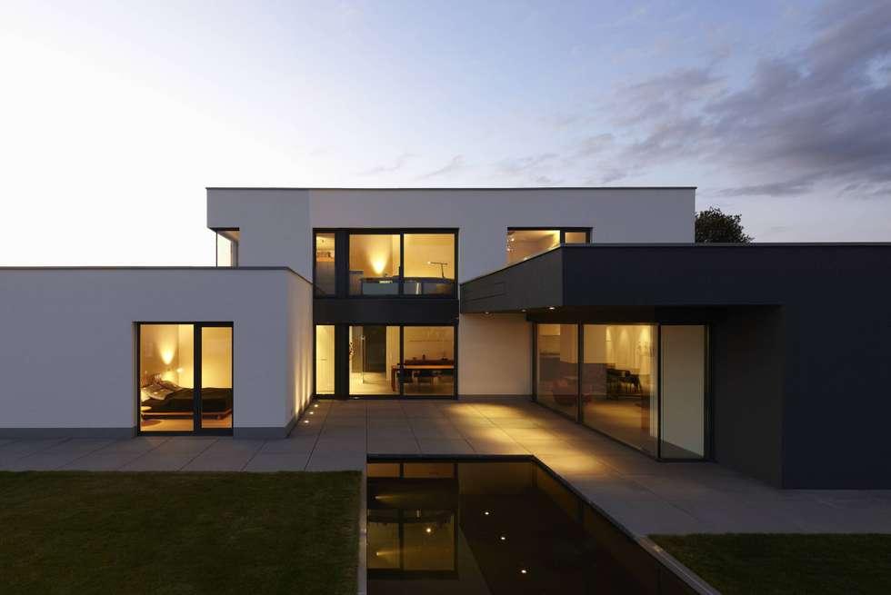 Fotos de decora o design de interiores e reformas homify for Modernes haus nrw